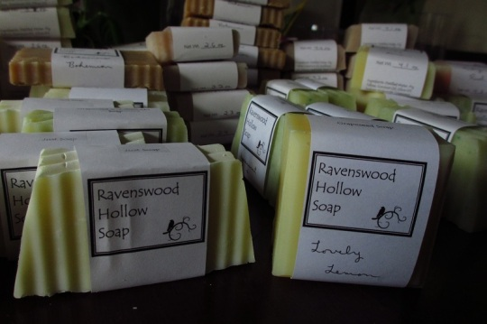 Ravenswood Hollow Soap Company